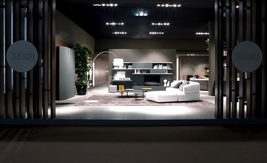 Jesse - Mobili Arredamento Design - Salone del Mobile 2013