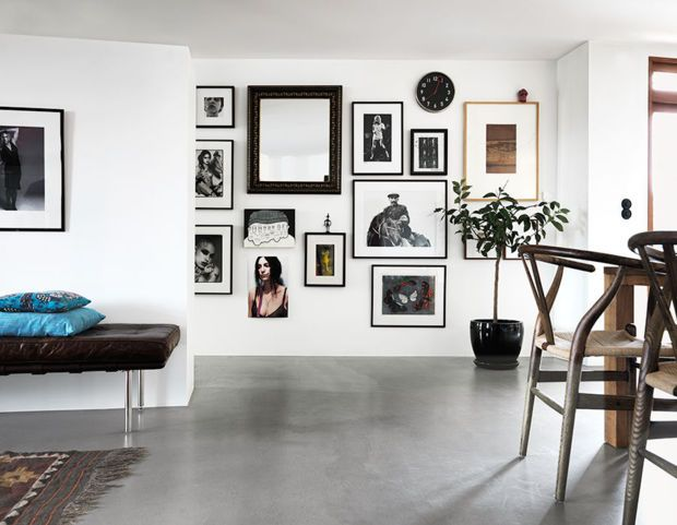 6 design tricks to steal from this 60s-inspired Swedish home