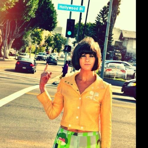 Dawn O'Porter - Vintage Stylist - Dawn O'Porter (@hotpatooties)   Twitter