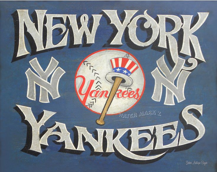 New York Yankees The Best Team In The Mlb Let S