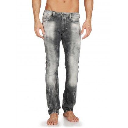 Diesel Thanaz 008L4 Slim-Skinny Jeans on Sale at Designer Man