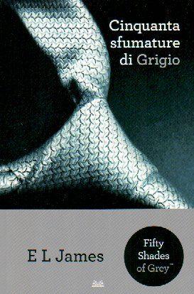 Cinquanta sfumature di Grigio - E. L. James - 1979 recensioni su Anobii