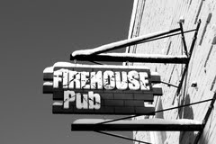 firehouse pub buckley wa