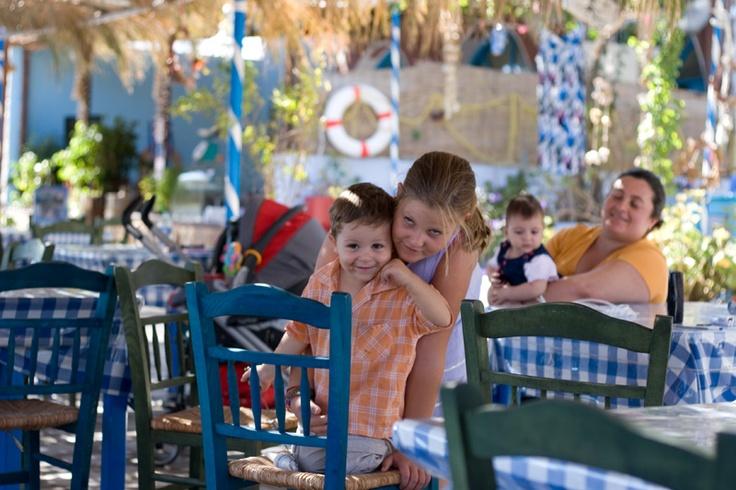 kids & tavern