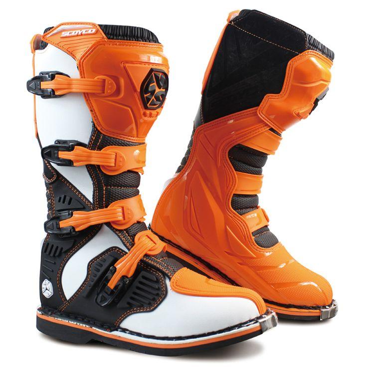 Professional Leather Motorcycle Boots <font><b>Botas</b></font> Moto Motocross Botte Stivali Motociclista Motosiklet MBM001A Men Women Racing Shoes
