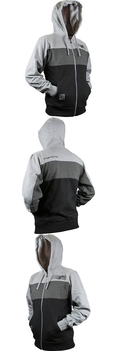 Other Paintball Clothing 159066: Planet Eclipse Track Zip Hoodie - Static - 2X -> BUY IT NOW ONLY: $49.95 on eBay!