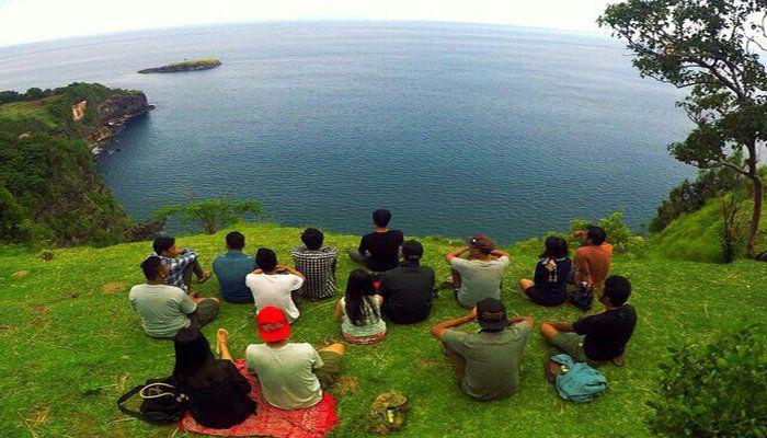 Taman Harmoni Bali Enjoy