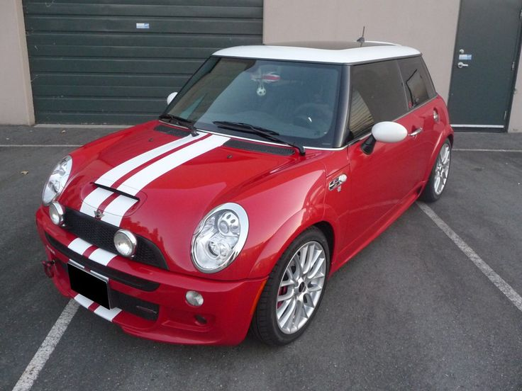 1000 Ideas About 2005 Mini Cooper On Pinterest Mini