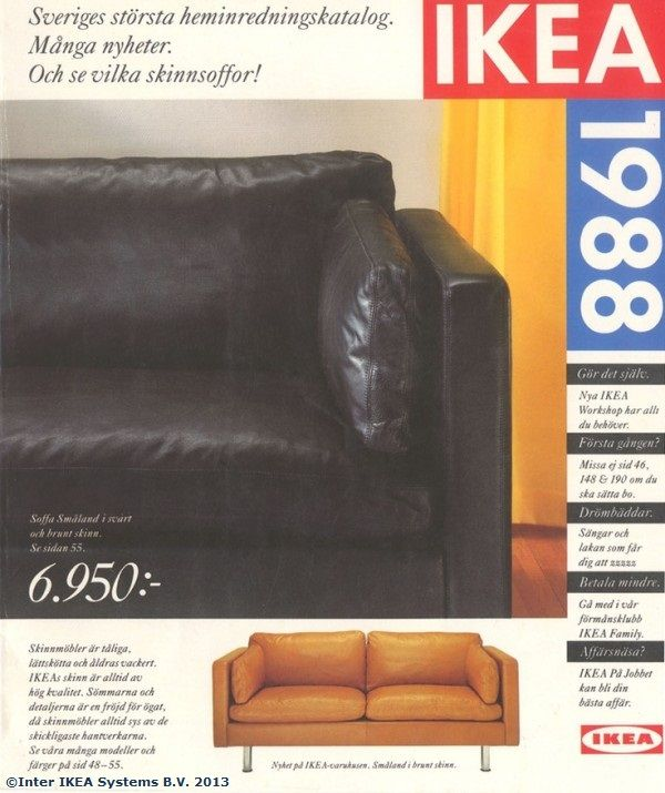 Coperta Catalogului IKEA 1988. Best 65 IKEA Catalogue Covers images on Pinterest   Other