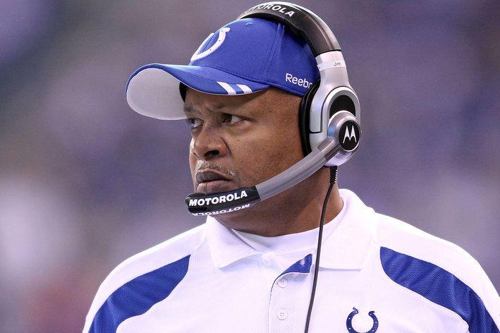Lions hire Jim Caldwell as head coach - SBNation.com