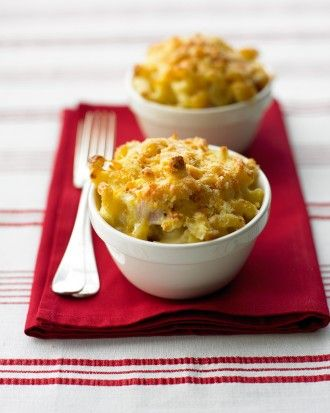 "See the ""Macaroni and Cheese with Ham"" in our Macaroni and Cheese Recipes gallery"