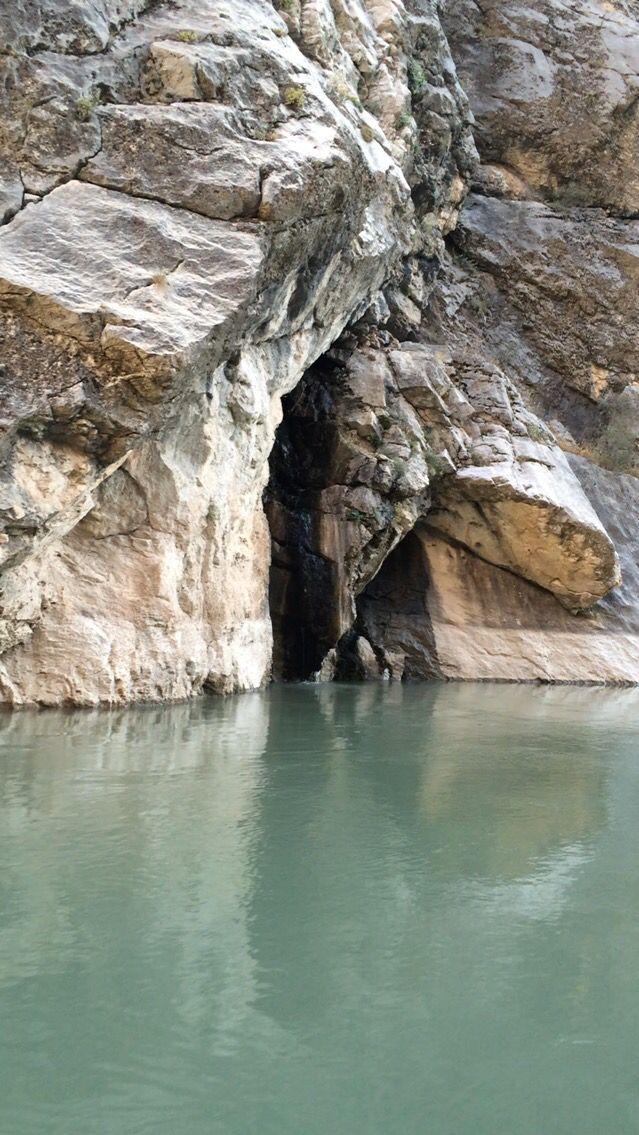 Karanlık Kanyon Eğin (Kemaliye) - Erzincan