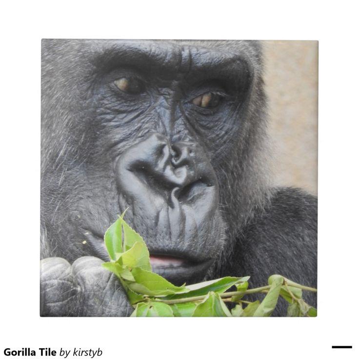 Gorilla Tiles