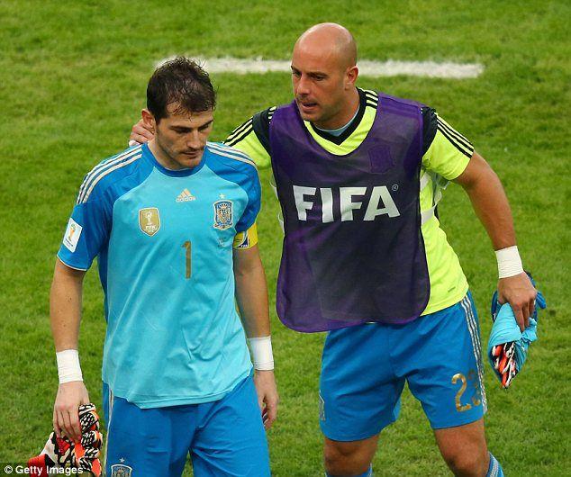 Casillas Son