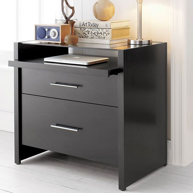 Compact Office: Amazing Stuff, Stockings But Jic Re Pin, Reese Compact, Crate And Barrel, House Style, Compact Offices, Compact Desks, Crates And Barrels,  File Cabinets