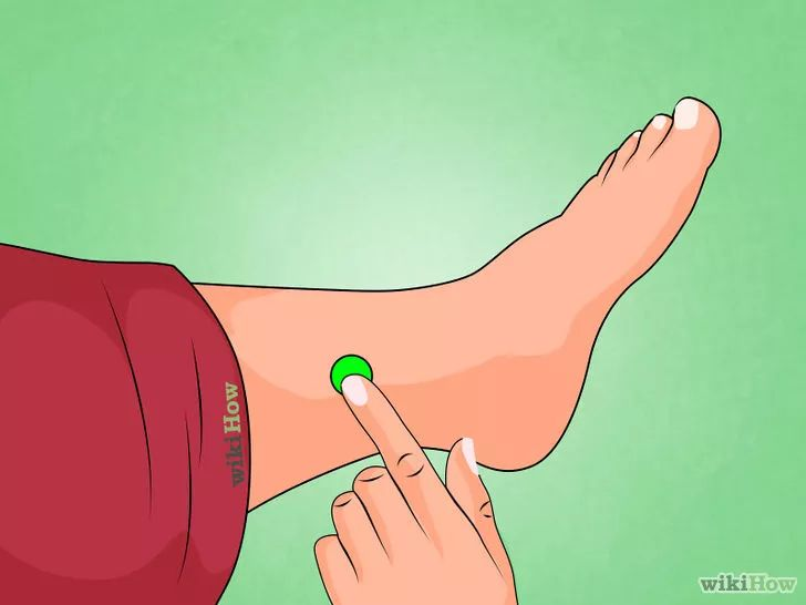 Imagen titulada Use Acupressure for Weight Loss Step 3