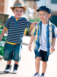 Little Boys Clothing Online - Pumpkin Patch USA....so cute for Griffon!