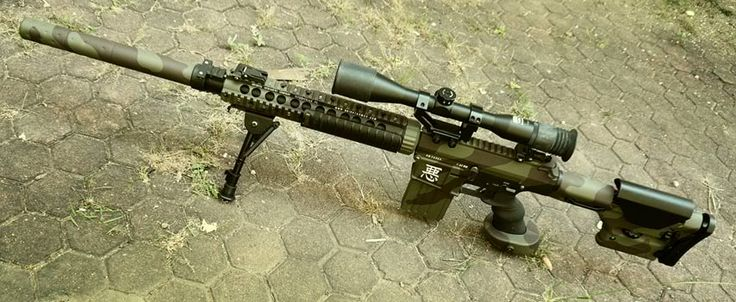 16 best images about Rifle Paint Jobs on Pinterest | Camo
