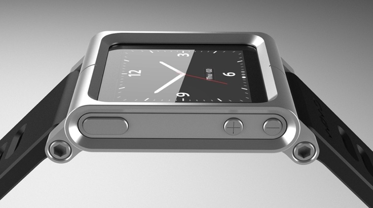iPod Watch-one of my Favorite Gifts Ever!