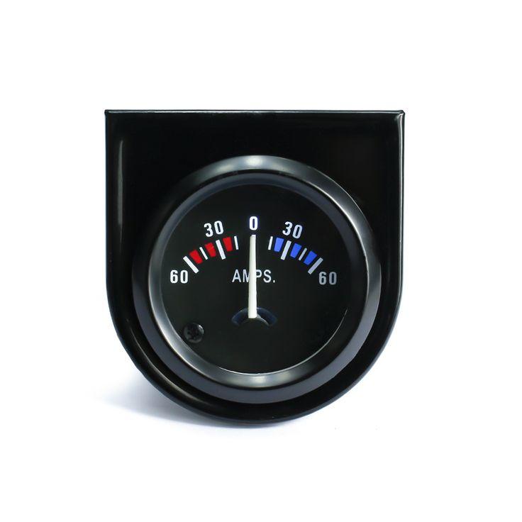Superb  mm Ammeter AMP Meter Volt car