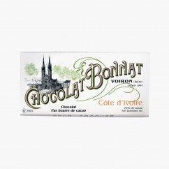 Chocolat Côte d'Ivoire