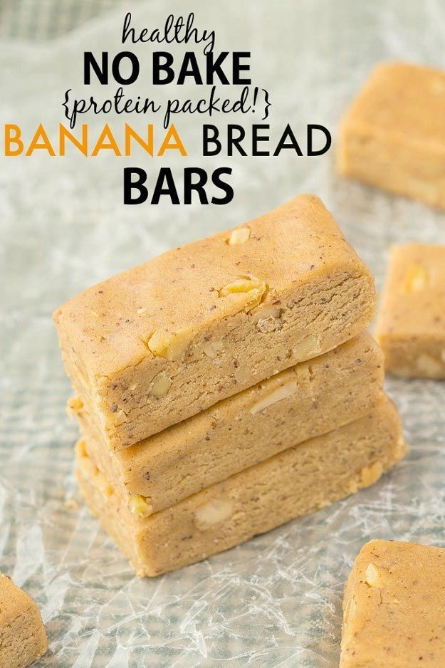 Banana Bread Recipe   17 Easy Sugar Free Recipes for your New Year Diet - Cut Down On The Sugar With The Best Homemade Recipe Compilation For Breakfast, Lunch, Snacks And Dinner! by Pioneer Settler at pioneersettler.co...