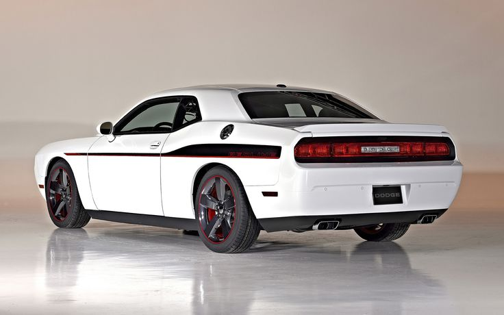 12 dodge charger rt white - Google Search