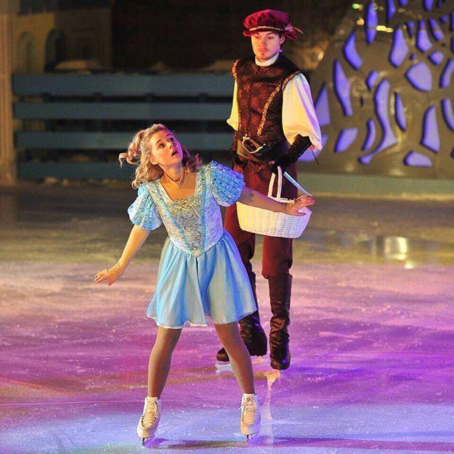 Princess Sima @serafima_sakhanovich #SerafimaSakhanovich