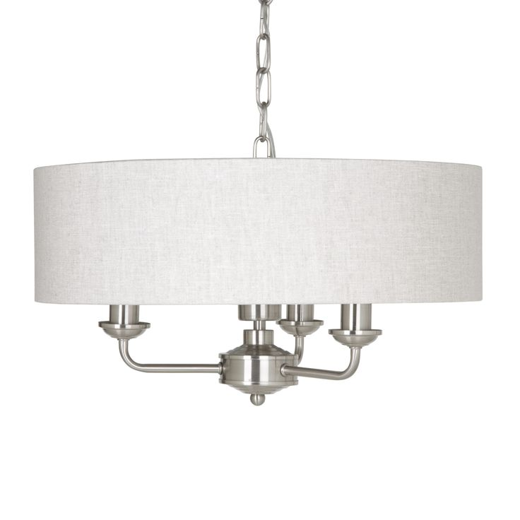 Sorrento 3 Arm Ceiling Pendant At LAURA ASHLEY Was £160