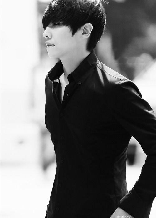 Lee Joon // MBLAQ