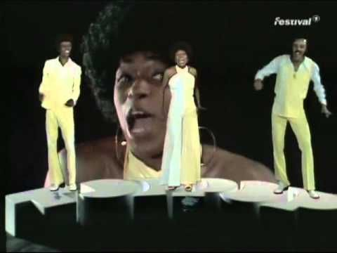The Hues Corporation - Rock the Boat (de Ruud Extended Mix), via YouTube.