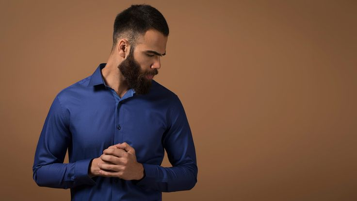 Buy Midnight Blue Formal Shirts Online at Andamen at the best price. Andamen is the largest online shopping portal for premium shirts in India