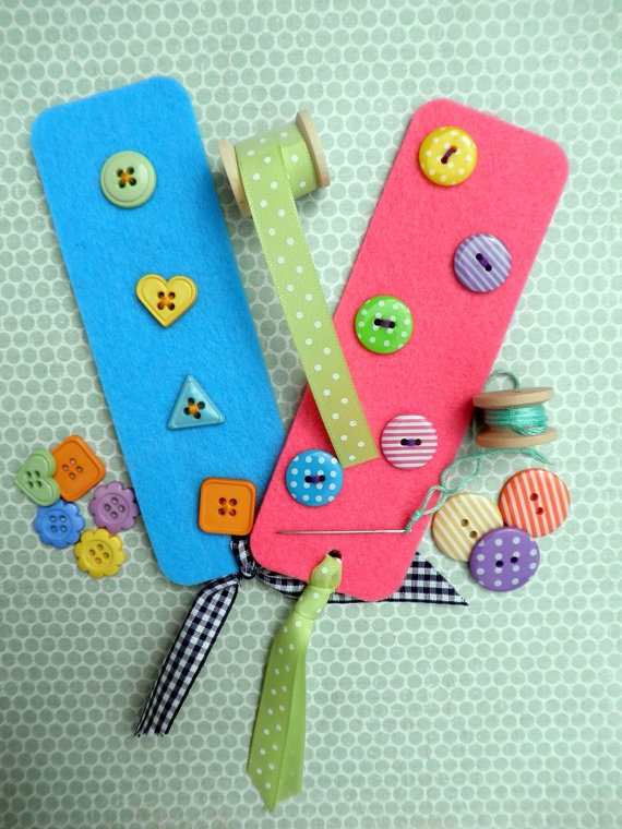 Dad looking for a mother 39 s day craft for the kids for Bookmark craft for kids