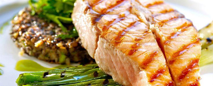 9 oppskrifter med laks som garantert faller i smak - Aperitif.no