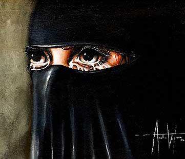 { Religious Freedom } Angelina Wrona
