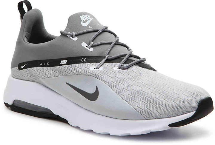 Nike Air Max Motion #Racer #Sneakers #Men's. Give your