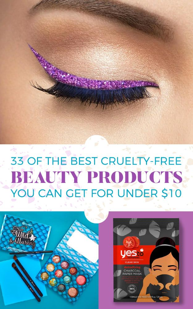 round up of #crueltyfree products under $30. just be mindful of parent companies!