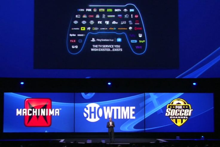 PlayStation Vues streaming TV service is losing all Viacom channels Sonys PlayStation Vue streaming TV service has just hit a bit of a roadblock in terms of its content lineup. The company saystoday that it is losing all Viacom-owned channels including Comedy Central Spike and MTV which will be removed from the service beginning on November 11. Reading between the lines of the announcement it seems that the cost to continue to carry these channels was an issue here given the move being…