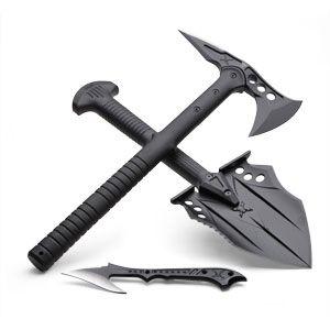 I like the small Harpoon knife…...