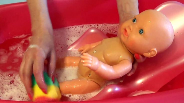 Maia Baby Doll Bath Time Baby Cooking Toys Kids Cooking Toys Food Toys K...