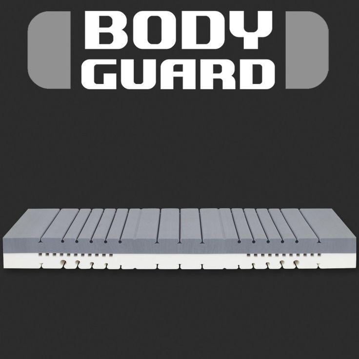 bodyguard anti kartell matratze vollansicht qxschaum bodyguard anti kartell matratze. Black Bedroom Furniture Sets. Home Design Ideas