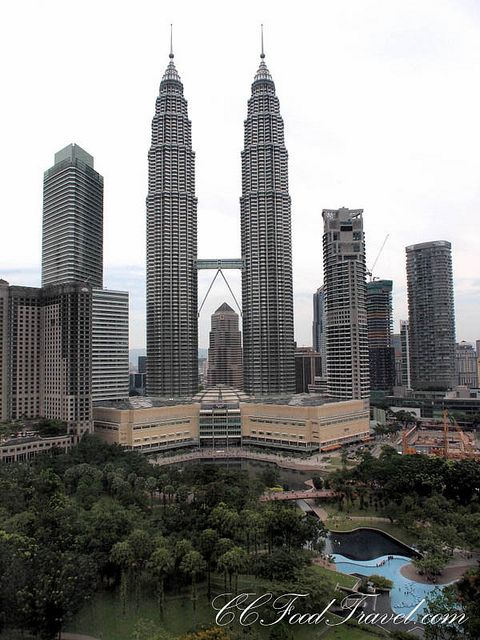 5 Great reasons to Stay @ Traders Hotel KL