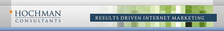 Hochman Consultants - Results Driven Internet Marketing