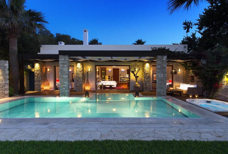 Book online now at Porto Zante Villas & Spa and get ready for your next memorable stay #portozante #zakynthos #greece #spavilla #relaxing