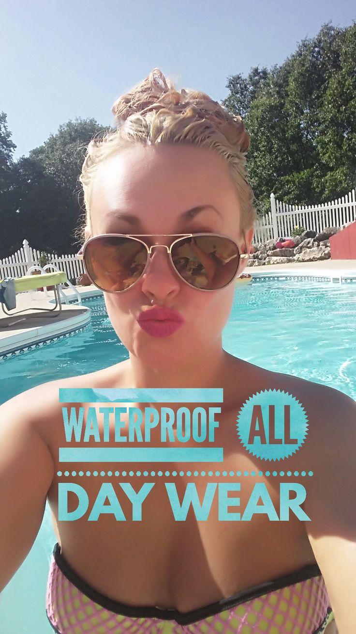 My Lipsense color 1× Purple Reign 1×Samon 1×Purple Reign. Long lasting all day waterproof wear! Enjoy the sun and swim! #waterproof #lipstick #lippies #makeup #vegan #flawless #spf #pool #swimmingpool #lipsense #Senegence #PurpleReignLipsense #SamonLipsense
