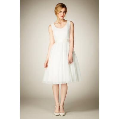 $295, Embrace Tulle Dress by Embrace Tulle Dress. Sold by Coast. Click for more info: http://lookastic.com/women/shop_items/55031/redirect