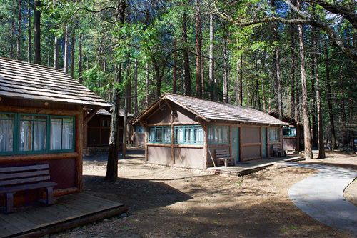 Yosemite National Park - Accommodation Search Results
