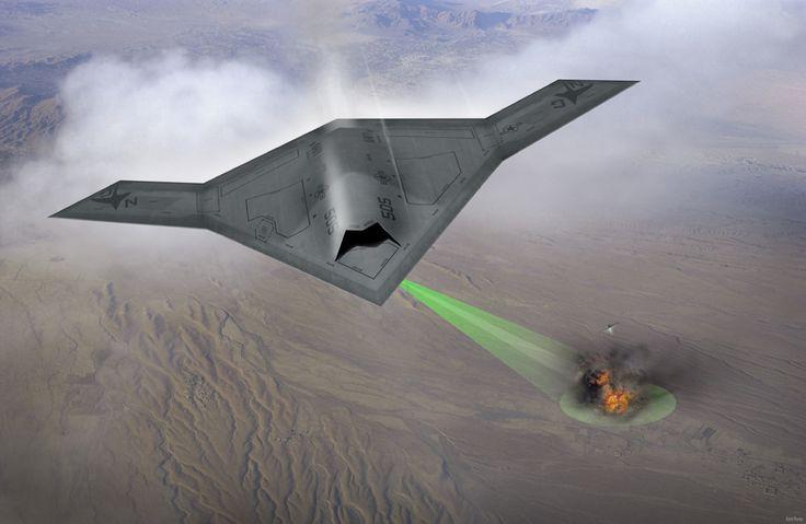 x-47b stealth aircraft | Robotok az égen: X-47B UCAS