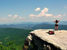 Check out my most popular post, 15 Tips for a Girl Wanting to Hike the Appalachian Trail
