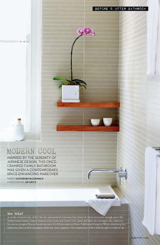 Inside Out U2013 Kitchen U0026 Bathroom Book 2011   Catherine McCormack